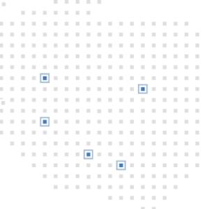 mapa biura UHY ECA