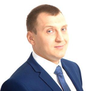 Krzysztof Pieniążek UHY ECA