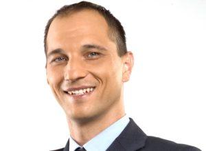 Paweł Mróz UHY ECA