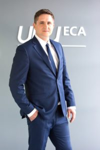 Piotr Woźniak UHY ECA