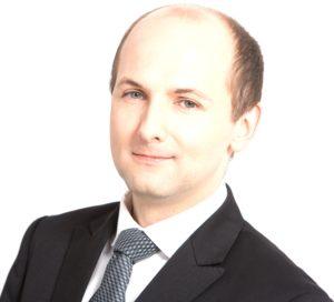 Tomasz Moszczyński UHY ECA