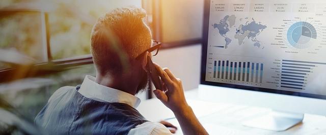 5 powodów dlaczego Systemy Corporate Performance Management są efektywniejsze od Excela.