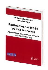 Zastosowanie MSSF po raz pierwszy